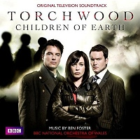 Children of Earth Music CD
