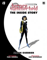 Inside Story Book (Hardback)