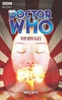 Atom Bomb Blues, Stock No. BBC777 Book (Paperback)