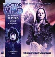 Companion Chronicles 4.4 Pyralis Effect CD
