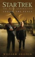 Losing the Peace Book (Paperback)
