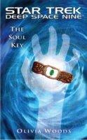 Soul Key Book (Paperback)