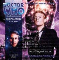 Companion Chronicles 4.5 Ringpullworld CD