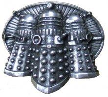 Belt Buckle - Daleks Memorabilia