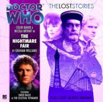 Nightmare Fair CD