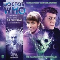 Companion Chronicles 4.7 The Suffering CD