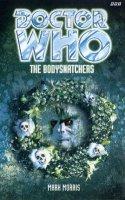 Bodysnatchers, Stock No. BBC1275 Book (Paperback)
