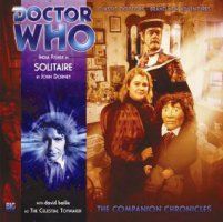 Companion Chronicles 4.12 Solitaire CD