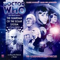Companion Chronicles 5.1 Guardian of the Solar System CD