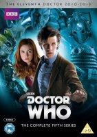 Series 5 Boxset DVD