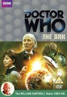 Ark DVD
