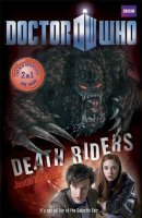 Death Riders & Heart of Stone Book (Paperback)
