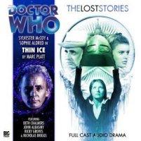 Thin Ice CD