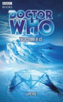 Algebra of Ice, Stock No. BBC1185 Book (Paperback)