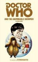 Abominable Snowmen Book (Paperback)