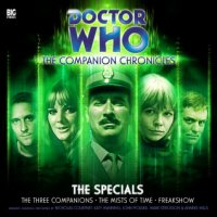 Companion Chronicles The Specials CD
