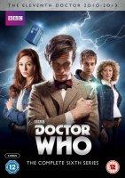 Series 6 Boxset DVD