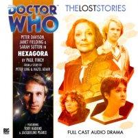 Hexagora CD