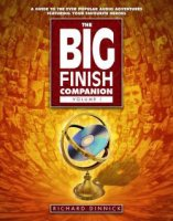 Big Finish Companion 1 Book (Hardback)