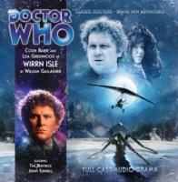 Wirrin Isle CD