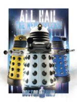 Daleks 3D Poster Memorabilia