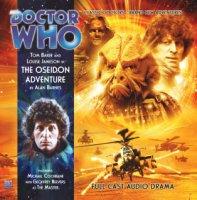 Oseidon Adventure CD