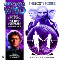 First Sontarans CD