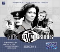 Counter Measures 1 CD