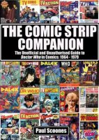 Comic Strip Companion Book (Paperback)