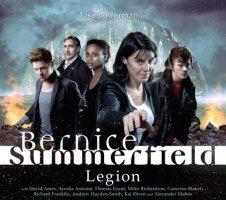 12.3 Legion CD