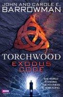 Exodus Code Book (Hardback)
