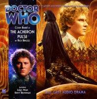 Acheron Pulse CD