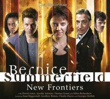 12.4 New Frontiers CD