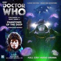 Phantoms of the Deep CD