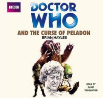 Curse of Peladon CD