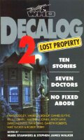 Decalog 2 Lost Property, Stock No. MA0904 Book (Paperback)