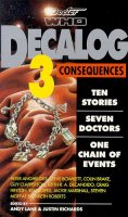 Decalog 3 Consequences, Stock No. MA0919 Book (Paperback)