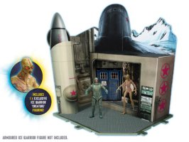 Time Zone Playset Cold War Memorabilia