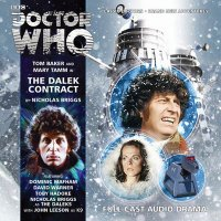 Dalek Contract CD