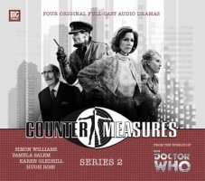 Counter Measures 2 CD