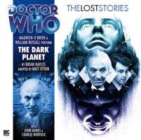 Dark Planet CD