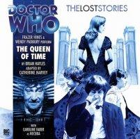 Queen of Time CD