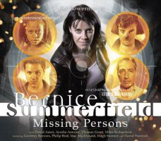 12.5 Missing Persons CD