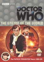 Enemy of the World DVD