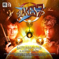 Battleground CD