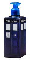 TARDIS Soap Other