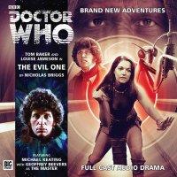 Evil One CD