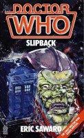 Slipback, Stock No. T2345 Book (Paperback)