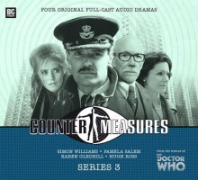 Counter Measures 3 CD