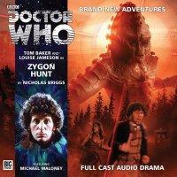 Zygon Hunt CD